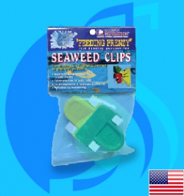 Ocean Nutrition (Accessory) Seaweed Clips