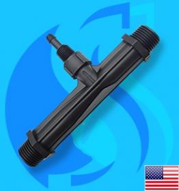 PetLife (Accessory) PetLifeElite VenturiPipe 25mm