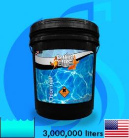 PetLife (Conditioner) PetLifeElite ChlorineP 20 liters (16kg)