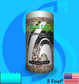 PetLife (Fertilizer) PlantLife FertilizerBase+ 500ml (5 foot2)