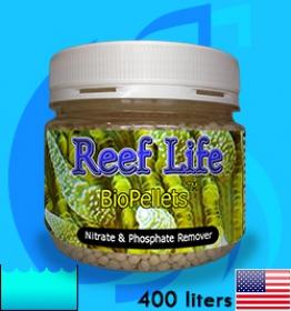 PetLife (Filter Media) ReefLifeElite BioPellets 500ml