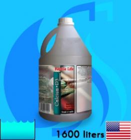PetLife (Reptile Calcium) ReptileLife Calcium+D3 Concentrated 4000ml