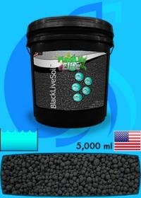 PetLife (Soil) PlantLifeElite BlackLiveSoil 5 liters (7 kg)