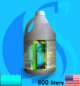 PetLife (Supplement) FreshwaterLife BettaSpa Concentrated 4000ml