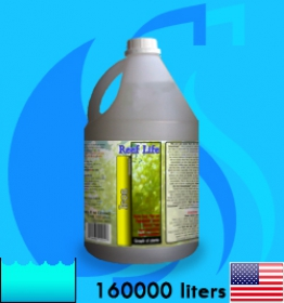 PetLife (Supplement) ReefLife Iron Concentrated 4000ml