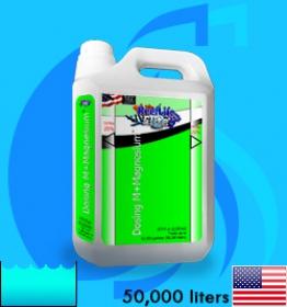 PetLife (Supplement) ReefLifeElite Dosing M+Magnesium 5000ml