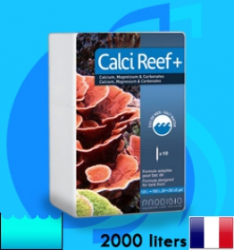 Prodibio (Supplement) Calci Reef+ (10x10ml)