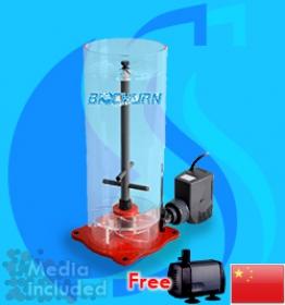 Reef Octopus (Filter System) Bio Churn-120 int (4200ml)