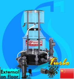 Reef Octopus (Protein Skimmer) Blaster RO-RPS-9000ext (10,000 liters)