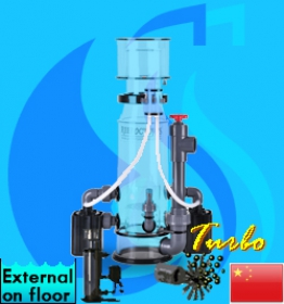 Reef Octopus (Protein Skimmer) OTP DDNW-150B (1300 liters)