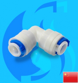 SeaSun (Accessory) Water Connector L Shape 6mm