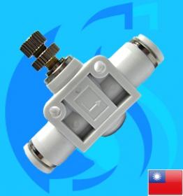 SeaSun (Accessory) Co2 Speed Control 6mm (1/4 inc)