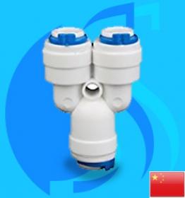 SeaSun (Accessory) Water Splitter 3 Ways Y 6mm
