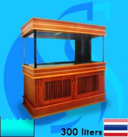 SeaSun (Aquarium Tank) Beaty Natural Coat T-300R (48x20x20 inc)