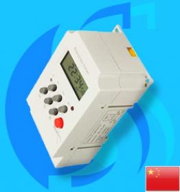 SeaSun (Controller) Digital Timer KG316T (5500w/25A)
