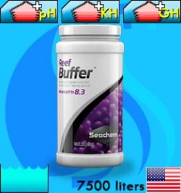 Seachem (Conditioner) Reef Buffer 250ml (250g)