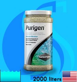 Seachem (Filter Media) Purigen  500ml (2000 liters)