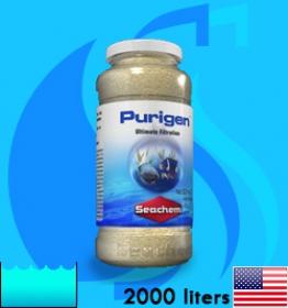 Seachem (Filter Media) Purigen 1000ml (4000 liters)