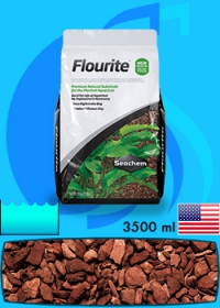 Seachem (Gravel) Flourite 3.5 liters (3.5 kg)