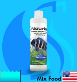 Seachem (Vitamins) Nourish  250ml