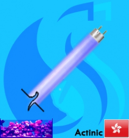 SolarMax (Fluorescent Bulb) T5HO Actinic03 39w (Actinic Blue 420nm)
