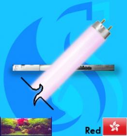 SolarMax (Fluorescent Bulb) SuperRed 18w (T8 Red 18w)