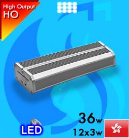 SolarMax (LED Lamp) FlexiLED 36w (Suitable 14-20 inc)
