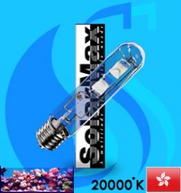 SolarMax (MH Bulb) HQI SE250w 20000k