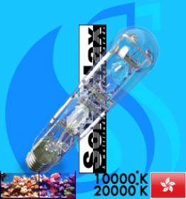 SolarMax (MH Bulb) HQI SE250w Duo 10000k & 20000k