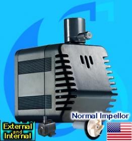 Taam (Water Pump) Rio+ Powerhead PH- 180 (480 L/hr)(1.8w)