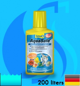 Tetra (Conditioner) Aqua AquaSafe 100ml