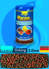 Tetra (Food) Marine XLGranules  500ml (225g)