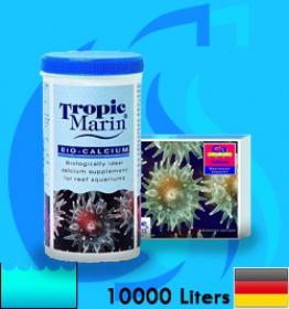 Tropic Marin (Tester) Calcium Test & Bio-Calcium 500g (500ml)