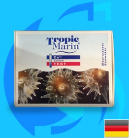 Tropic Marin (Tester) Calcium-Test (20 tests@400ppm)