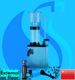 Weipro (Protein Skimmer) SA-2017 (1200 liters)