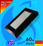 SunLEDKing (LED Lamp) AquaLED A40- 60w Gen4 (Suitable 16-36 inc)
