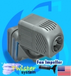 Taam (Wave Pump) Seio Super Flow Pump P- 320 (1200 L/hr)(220 VAC)