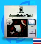 Aquaraise (Tester) pH Test