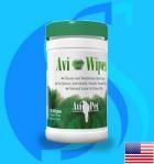 AviPet (Cleaner) Wipes 250ml