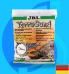 JBL (Reptile Base) TerraSand Natural White 7,5 kg