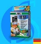JBL (Tester) pH Test Set 6.0-7.6 (60 tests)