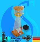 Korallen-Zucht (Protein Skimmer) Revolution   S (1500 liters)