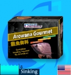 Ocean Nutrition (Fish Food) Arowana Gourmet 500ml (3x70g)