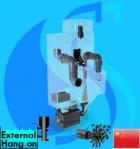 Reef Octopus (Protein Skimmer) OTP BH-1000 (500 liters)