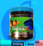 New Life Spectrum (Fish Food) Thera+A Regular Formula  250ml (125g)