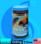 New Life Spectrum (Fish Food) Thera+A Medium Fish Formula 1000ml (500g)