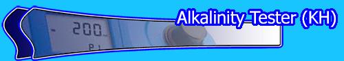 Alkalinity Tester (KH)