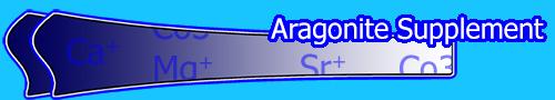 Aragonite Supplement