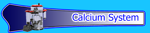 Calcium System (Saltwater Only)