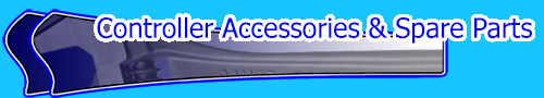 Controller Accessories & Spare Parts
